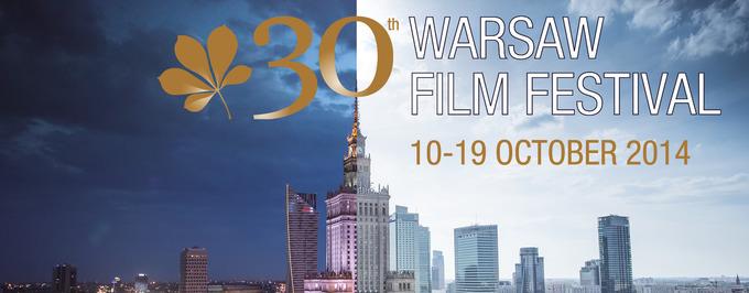 WFF 2014: Warszawskie Cannes – relacja