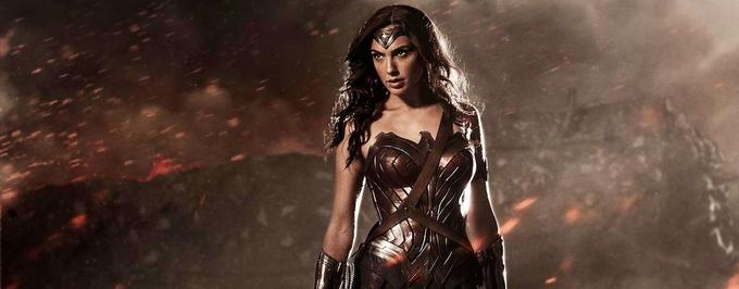 """Kobiety mogące wyreżyserować """"Wonder Woman"""""""