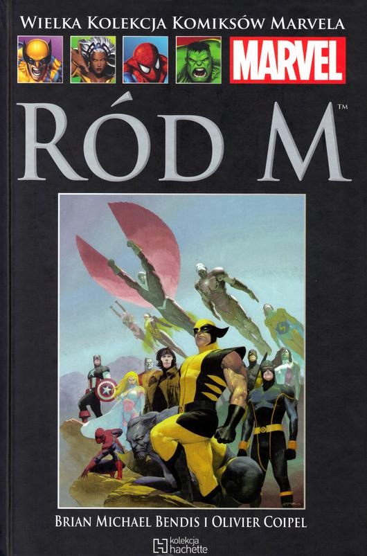 Ród M