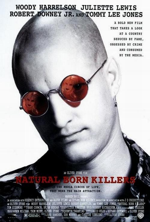 Urodzeni mordercy