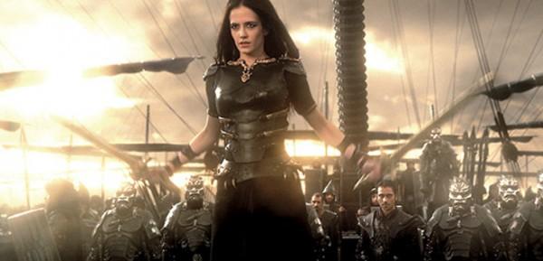 Eva Green - 300: Początek Imperium