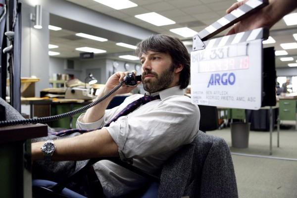 Ben Affleck - Operacja Argo