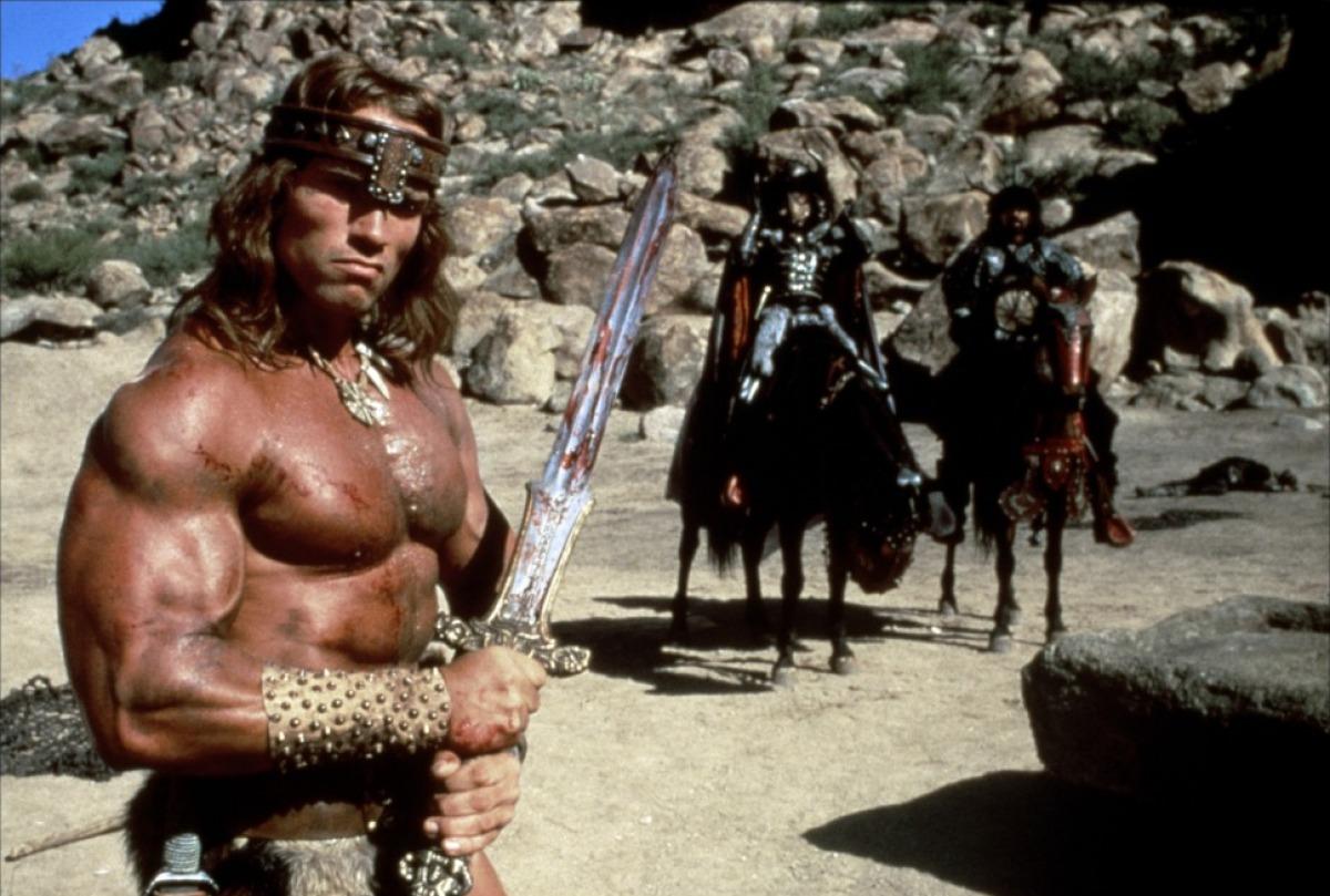 The Legend of Conan nie powstanie. Znamy powody