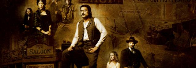 Oficjalnie – film Deadwood zadebiutuje już na wiosnę