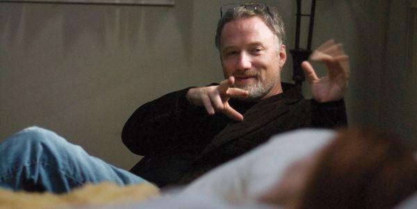 Dlaczego David Fincher nie chciał wyreżyserować Gwiezdnych Wojen?