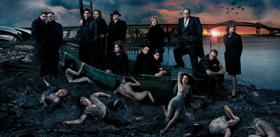 Rodzina Soprano - będzie nowy serial? HBO niczego nie wyklucza