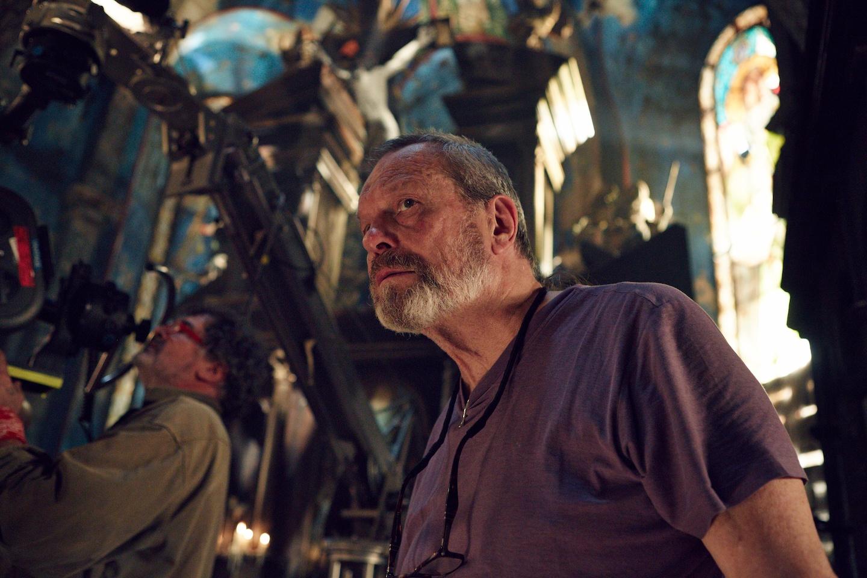 Terry Gilliam – nieokiełznany artysta mainstreamu
