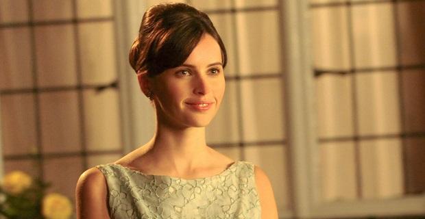 Ostatni list od kochanka - Felicity Jones i Shailene Woodley zagrają w nowym filmie