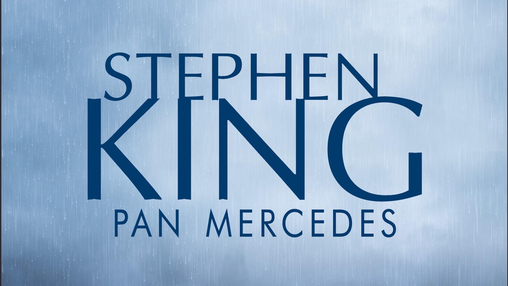 Znamy obsadę serialu Mr. Mercedes na podstawie książki Stephena Kinga