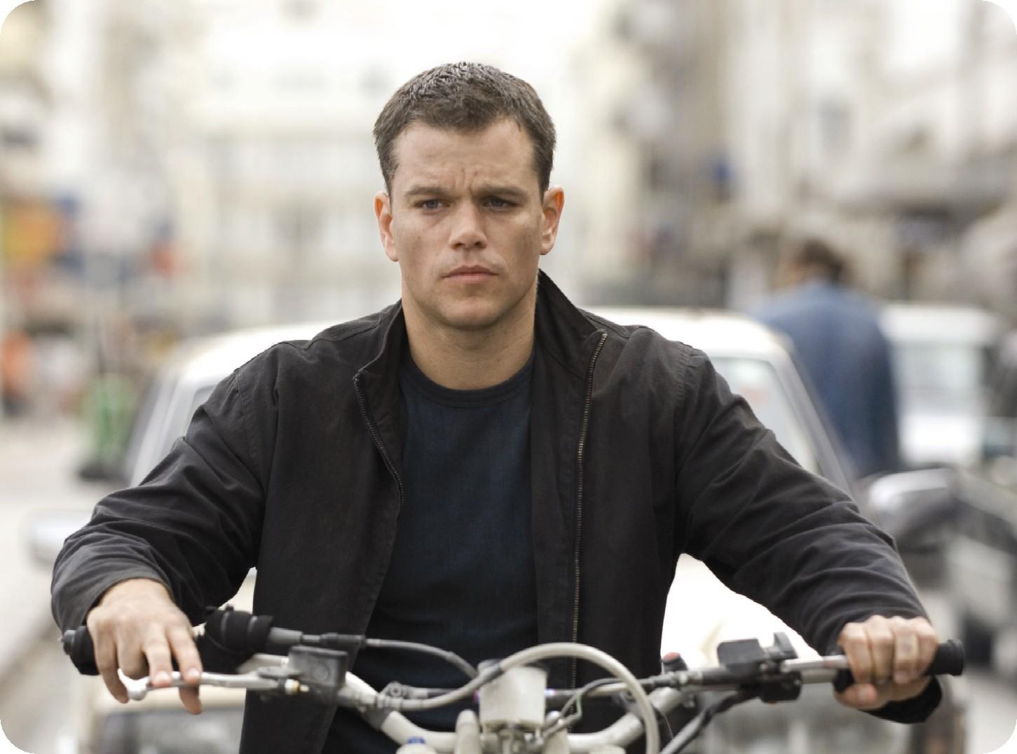 Trylogia Jasona Bourne'a – czy warto obejrzeć?