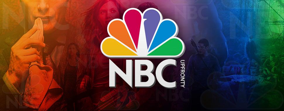 NBC planuje serial o tornado