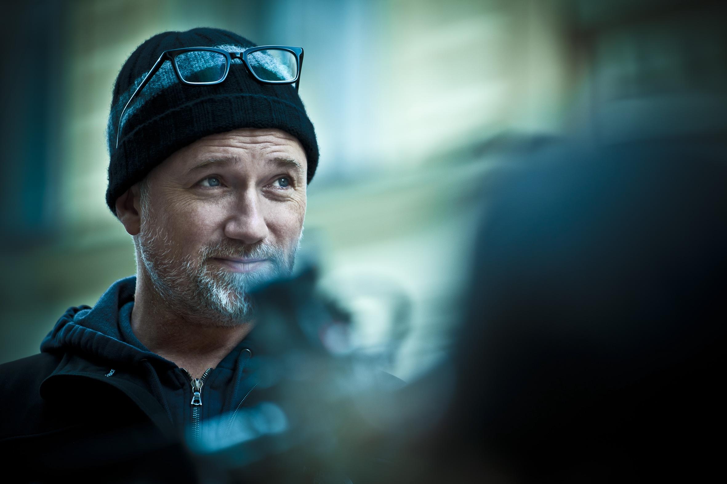 David Fincher nakręci nowy film. Będzie to projekt dla Netflixa