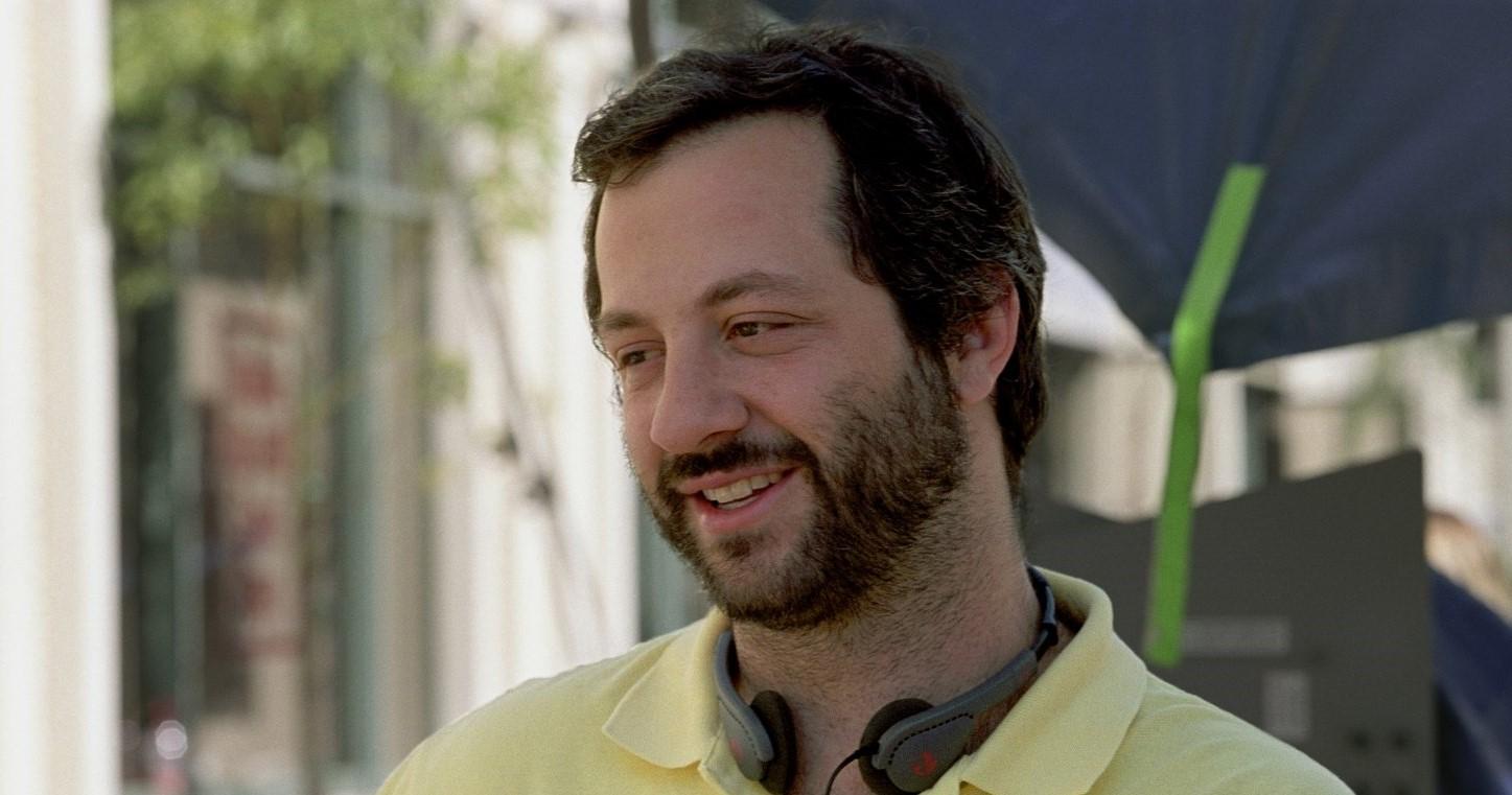 Judd Apatow i uznani scenarzyści stworzą komedię dla Universal Pictures