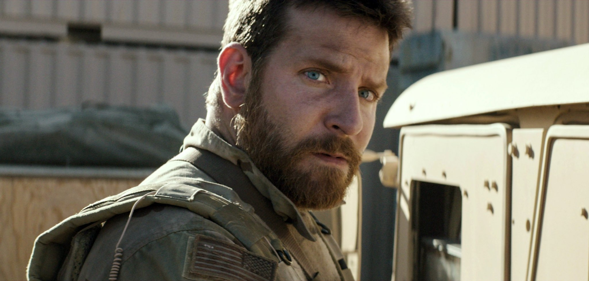 "Box Office: ""Snajper"" ponownie bije rekord"