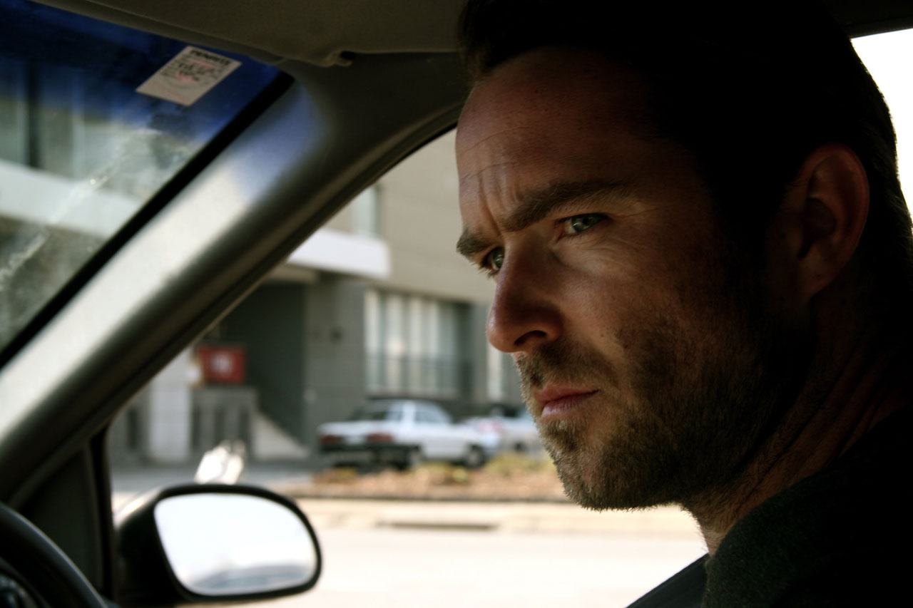 "Sullivan Stapleton z główną rolą w ""The Lake"" Luca Bessona"