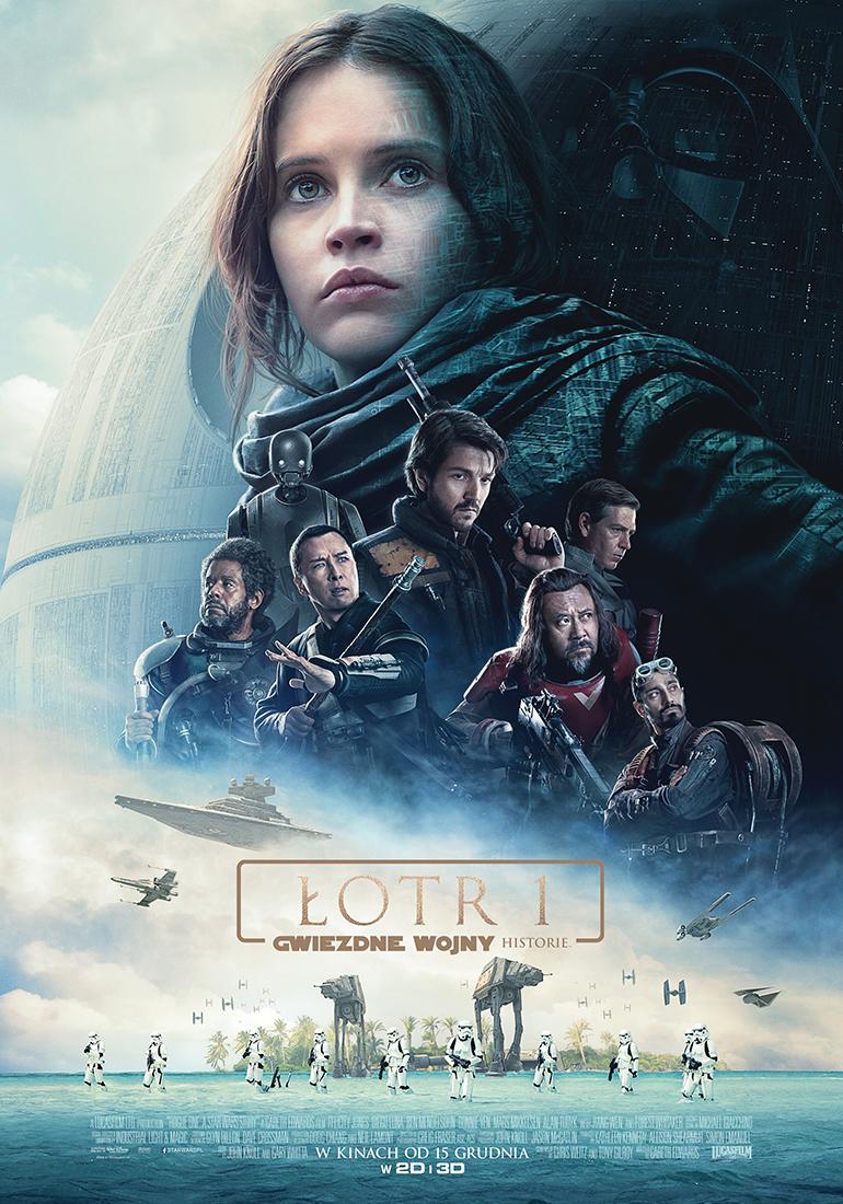 Łotr 1. Gwiezdne wojny – historie