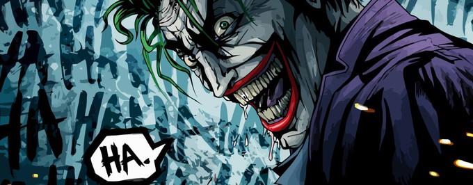 Joker dostanie solowy film! Warner Bros. podejmuje nowy projekt