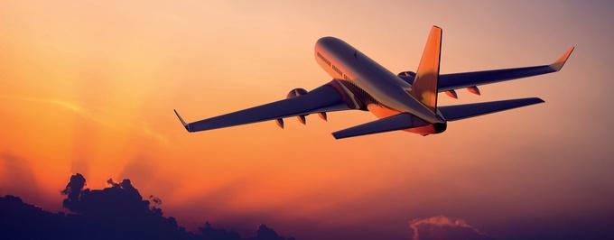 Najlepsze odcinki z akcją w samolocie