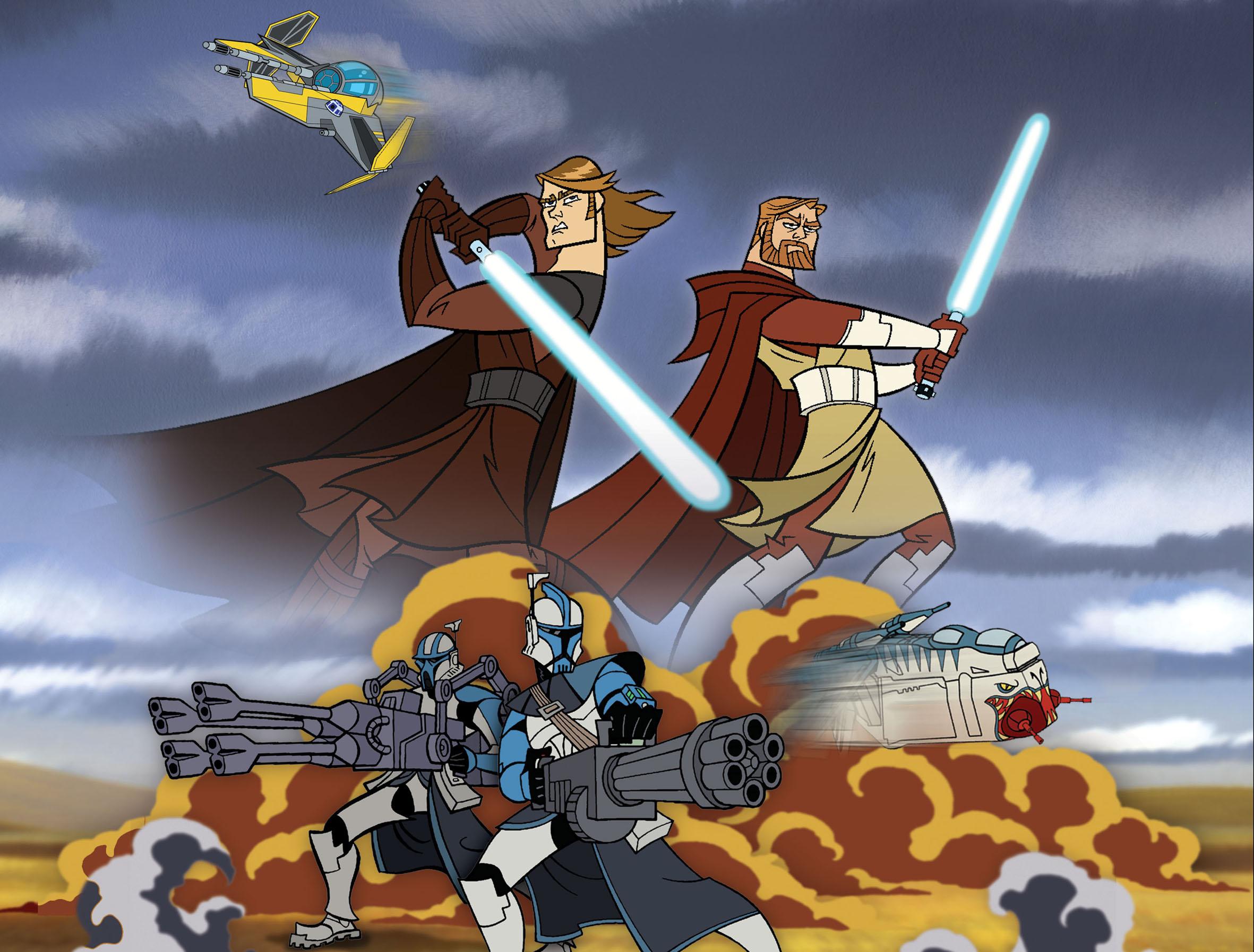 Najlepsze zakończone seriale animowane XXI wieku