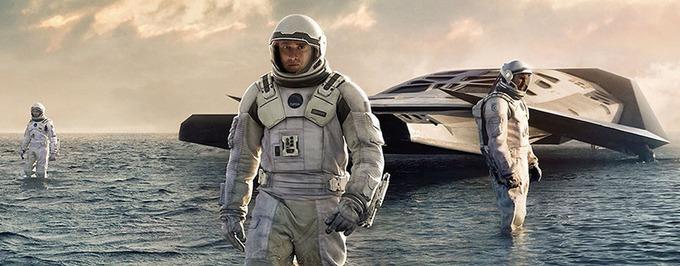 Ciekawe filmy o podróżach w kosmos
