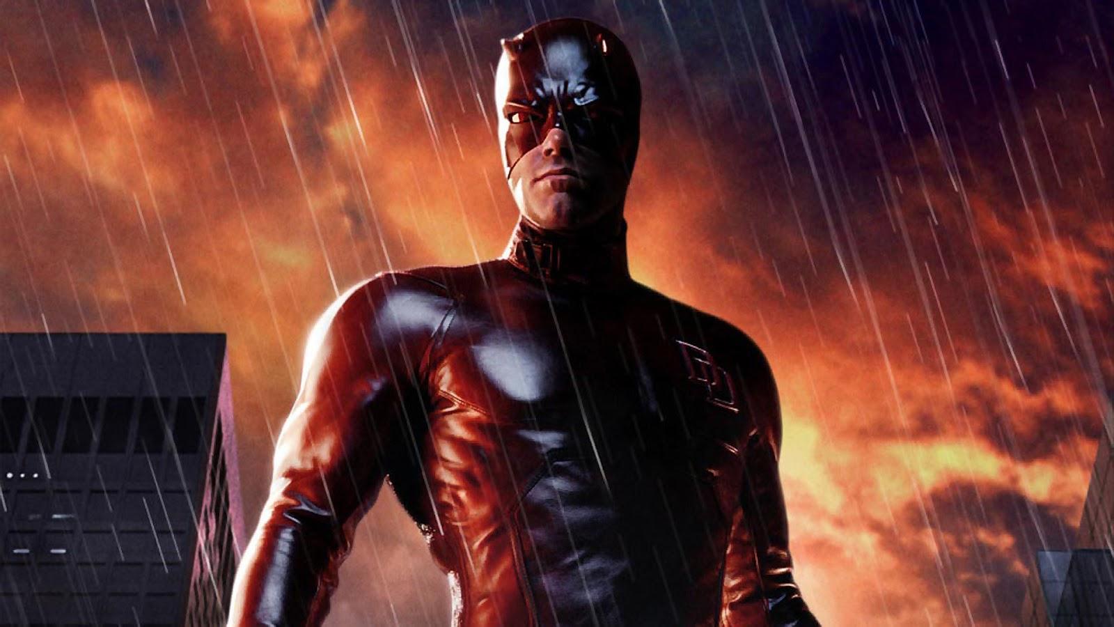 Ben Affleck: Nienawidzę filmu Daredevil. Za to Netflix robi to świetnie