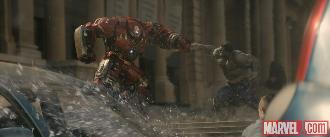 """Box Office: """"Avengers: Czas Ultrona"""" nadal na pierwszym miejscu. Rekordów brak"""