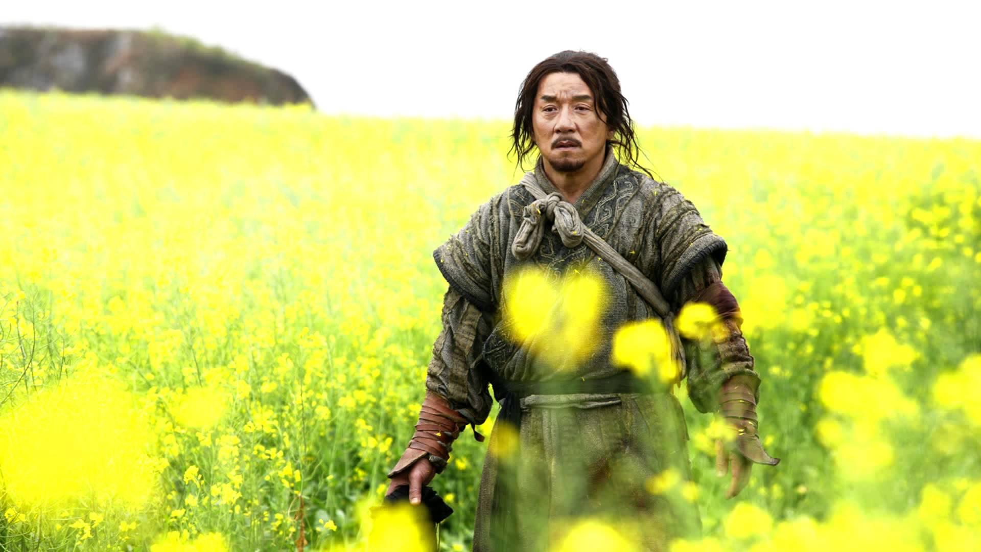 Jackie Chan – filmy, które trzeba znać