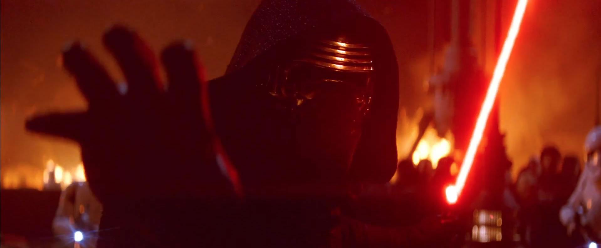 Box Office: Rekord Gwiezdnych Wojen: Przebudzenia Mocy w drugi weekend
