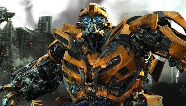 John Ortiz dołączył do obsady spin-offu Transformersów