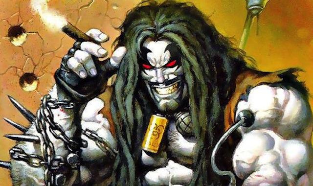 Lobo w serialu Krypton. Zobacz oficjalne zdjęcie postaci