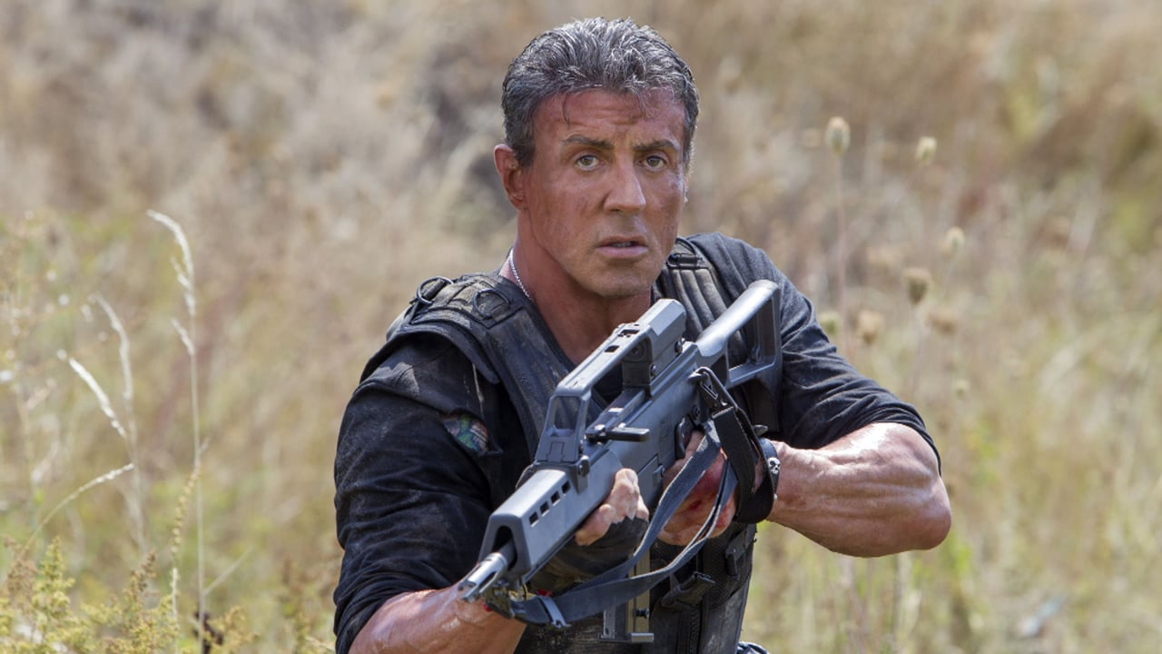 Samaritan – Sylvester Stallone zagra w filmie superbohaterskim. O czym fabuła?