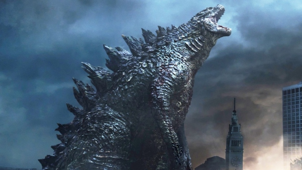 Wybrano reżysera Godzilla vs. Kong