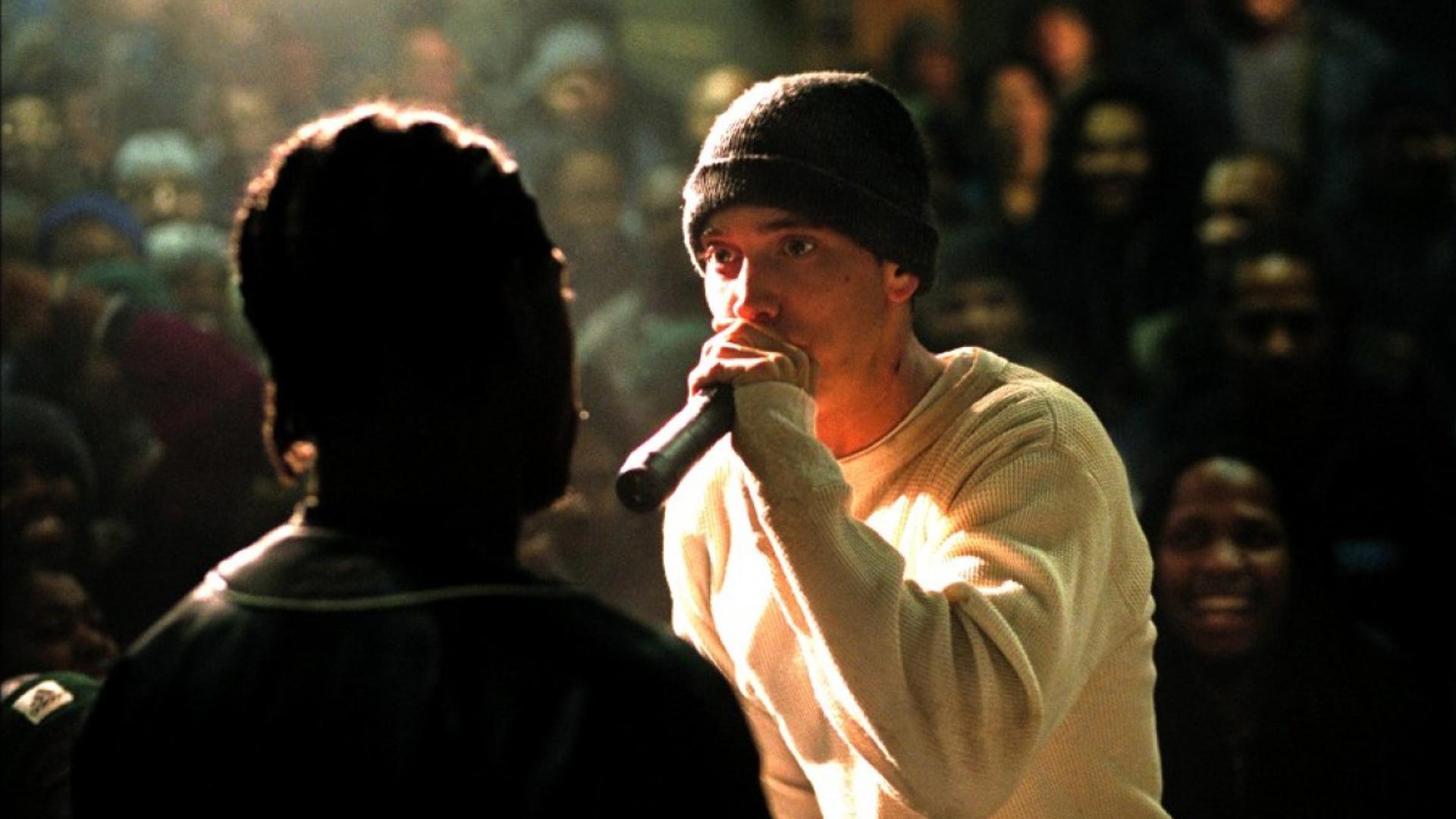 Rap w kinie