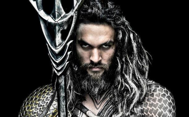 Wybrano scenarzystę filmu Aquaman