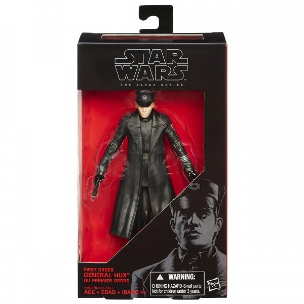 Generał Hux - figurka Black Series - zdjęcie