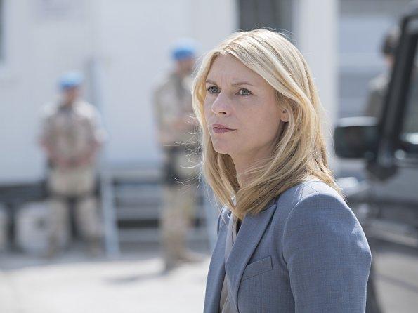 Homeland – w finałowej serii powrócą postacie z 4. sezonu