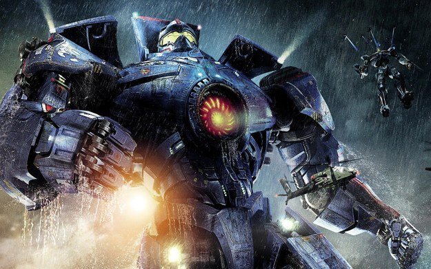 Pacific Rim i Altered Carbon jako anime. Netflix zamawia seriale