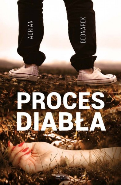 proces diabła - okładka