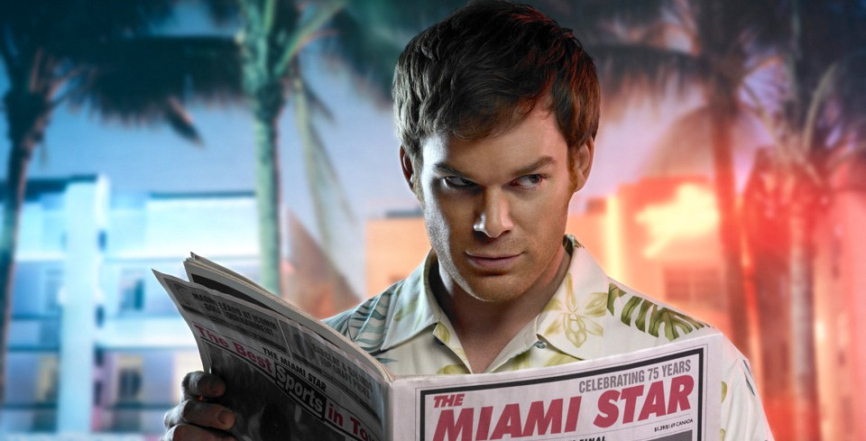 Reboot serialu Dexter? Michael C. Hall zainteresowany powrotem