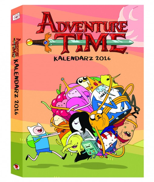 Adventure Time - zdjęcie