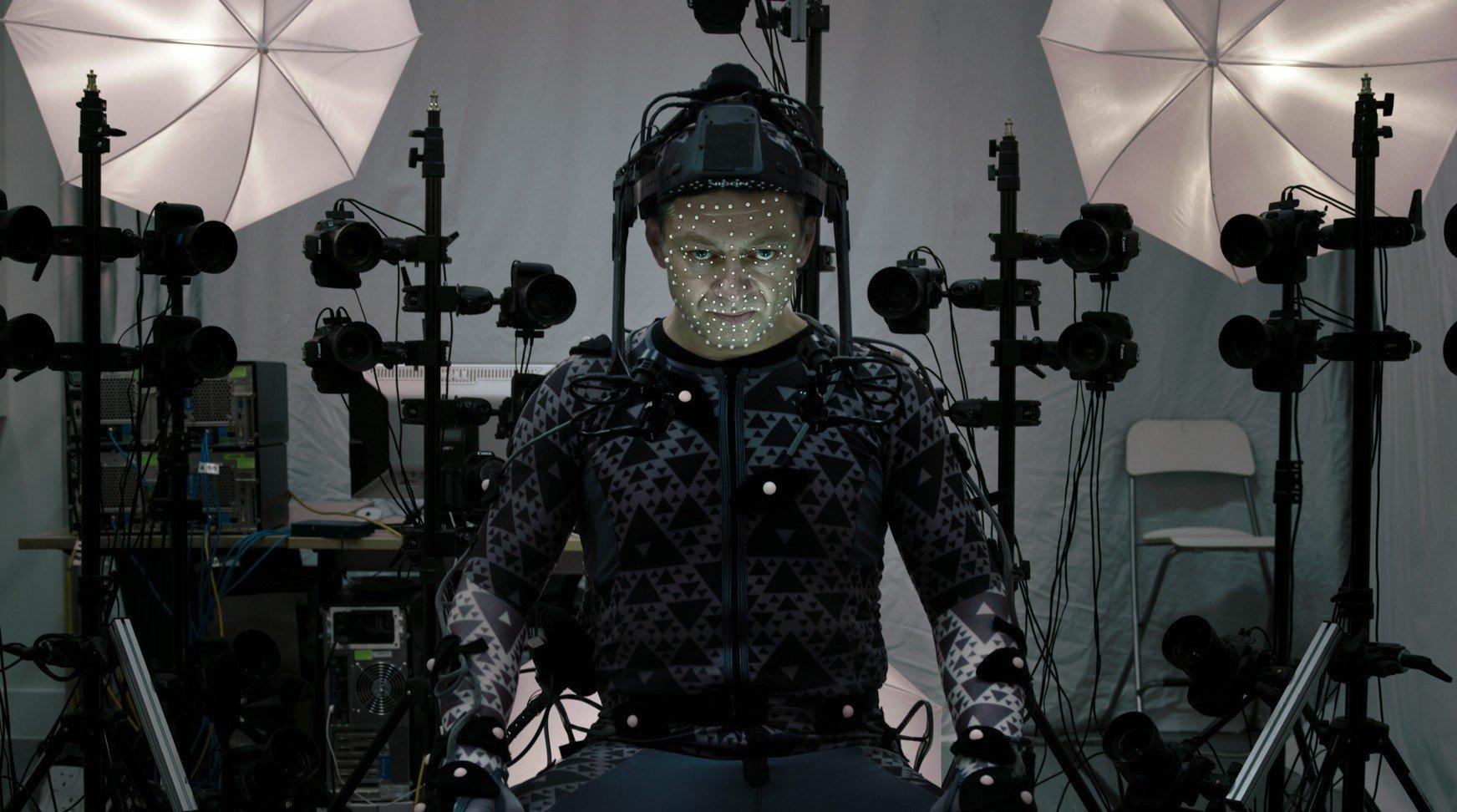 Andy Serkis o nadużywaniu CGI przy kreacjach aktorów: To ryzykowne