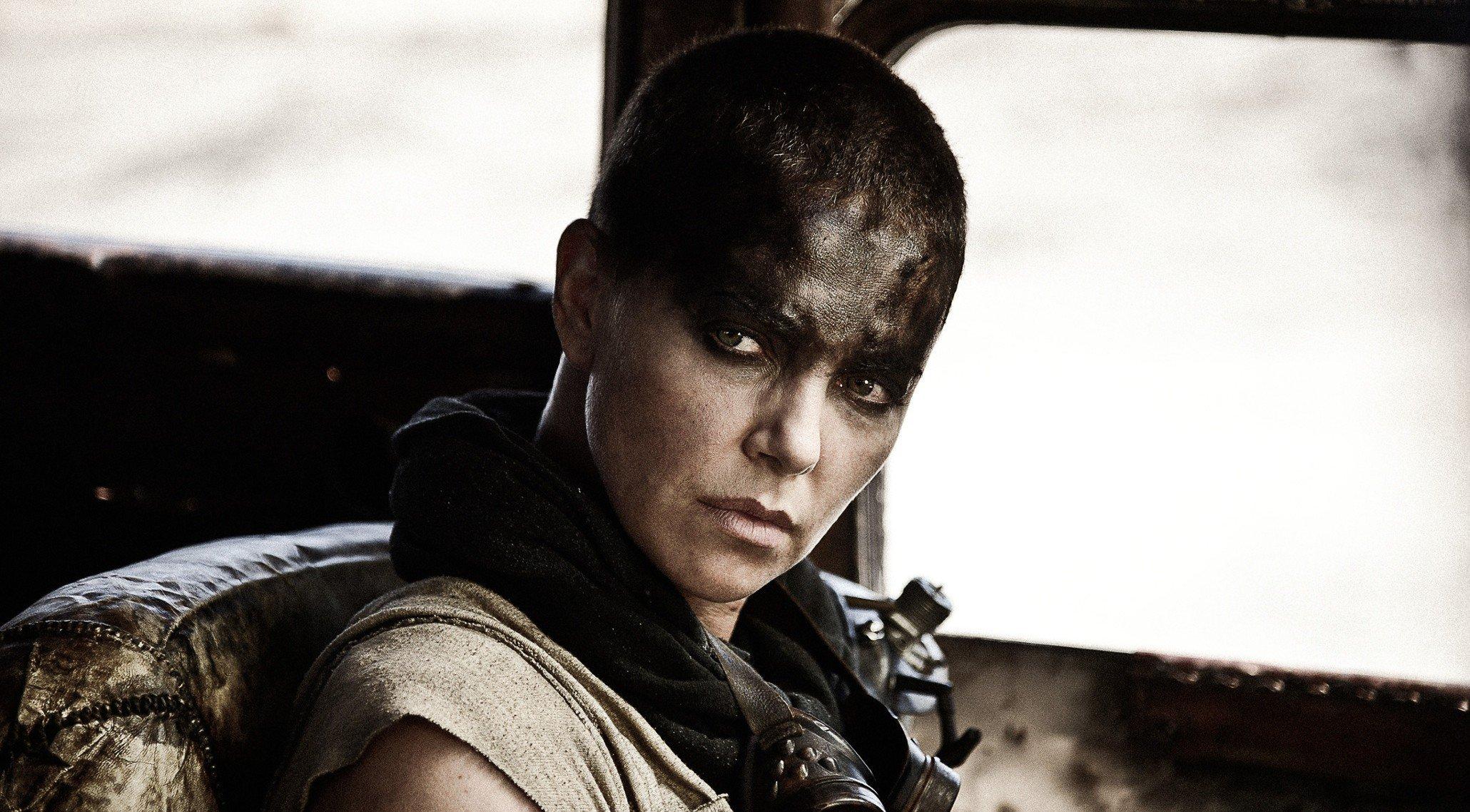 Gildia Charakteryzatorów docenia Mad Maxa