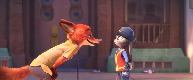 QUIZ: Jak dobrze znasz filmy animowane z ostatnich lat?