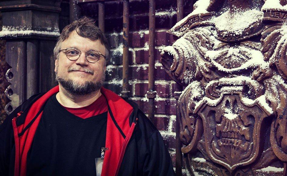 Guillermo del Toro chce odpocząć od reżyserowania