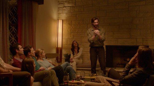 Pełny zwiastun thrillera psychologicznego The Invitation