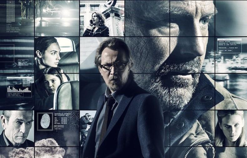 Zobacz zwiastun filmu Criminal z gwiazdorską obsadą