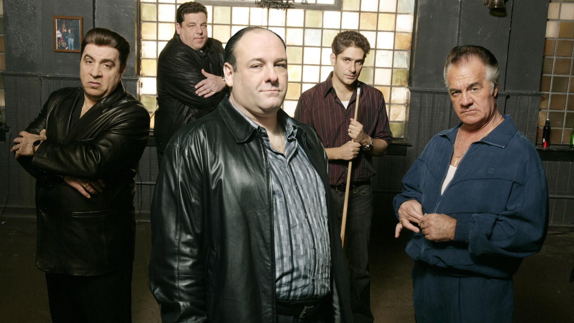 The Many Saints of Newark – jest data premiery prequelu Rodziny Soprano