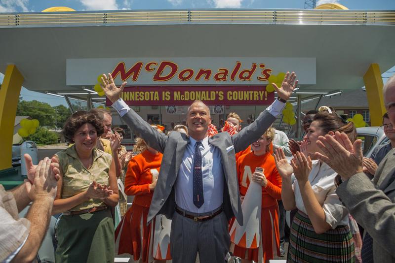 Kulisy sukcesu McDonald's z filmu McImperium. Zobacz wideo