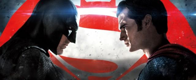 Batman v Superman Świt sprawiedliwości
