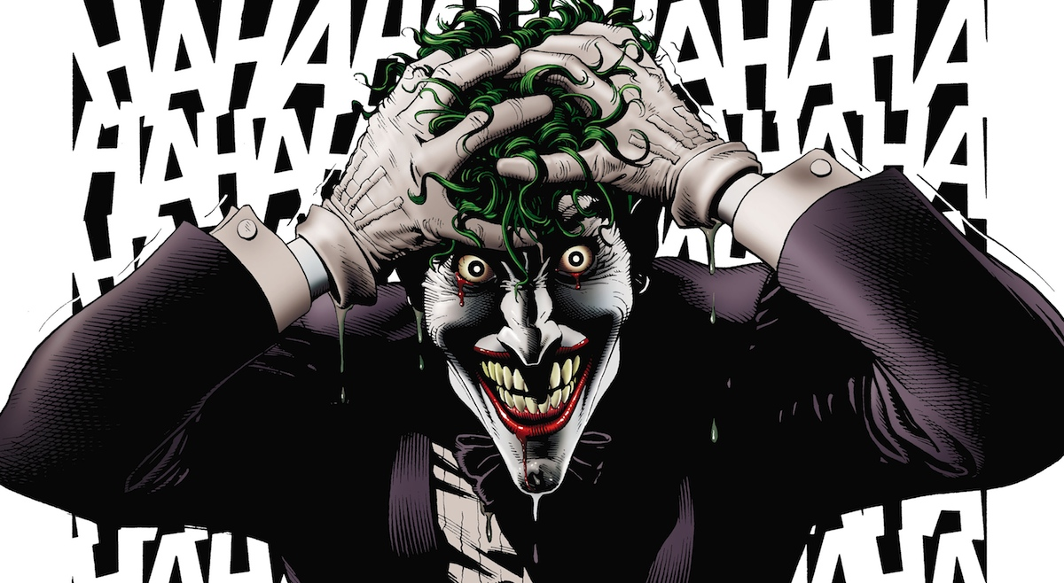 Joaquin Phoenix jako nowy Joker? Aktor negocjuje!